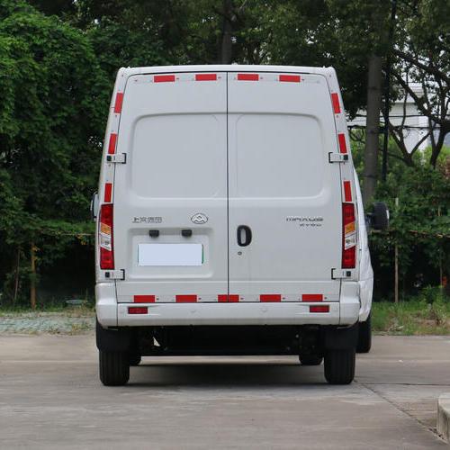 上海小面包车货车租赁公司介绍面包车属于哪类车型?