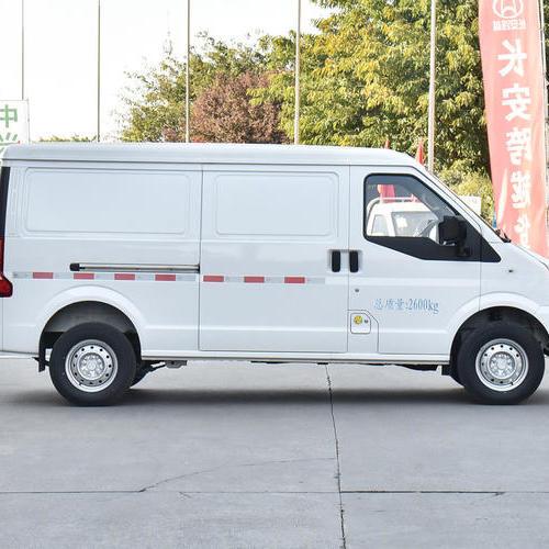 上海新能源电动货车租赁